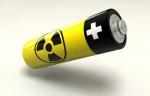 Изобретены батарейки, которые смогут работать 50 лет!