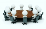 Офисный стол для переговоров и совещаний. Правила выбора