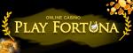Play Fortuna — онлайн казино будущего