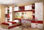 Как подобрать мебель для детской комнаты. Мнение психологов