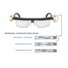Универсальные очки для зрения!
