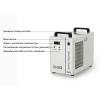 Малогабаритный охлаждающий бак CW-5200 для охлаждения лазерного станка резки алюминиевого листа
