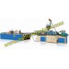 Оборудование для производства волнообразной и трапециевидной плиты из поливинилхлорида (PVC)