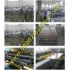 Оборудование для производства производства прямоугольных воздуховодов
