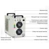 Автомат для резки лазера смешивания охладителя CW-5000 S&A