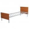 Деревянные кровати,  Кровати металлические с деревянными спинками,  Кровати со спинками ДСП