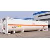 Танк-контейнер T75 новый 45, 5 м3 для СПГ