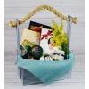 Премиальные подарочные корзины,  подарочные наборы!