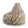Фирменный кресло-мешок (бин-бэг)  от 990 руб!