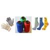 Нити и пряжа для изготовления носков и перчаток оптом