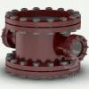 Фонарь смотровой трубопроводный АТК 26-01-1-89
