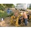 Водопровод,  канализация бестраншейным способом