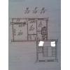 Продам 2 комнатную квартиру в Колпино,  ул.  Пролетарская,  д.  48