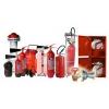 Гидранты,  колонки,  шкафы,  рукава.  Противопожарное оборудование