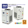 CW-6300 Холодопроизводительность промышленного чиллера 8500W