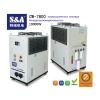 CW-7800 Холодопроизводительность промышленного чиллера 19000W