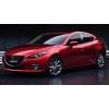 Новая Mazda3