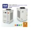 S&A чиллер CW-6100дляЛазерная сварочная установка