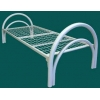 Металлические кровати для пансионатов