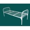 Металлические кровати для детских оздоровительных лагерей по оптовым ценам
