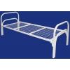 Кровати металлические для бюджетных оганизаций