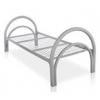Кровать металлическая для студентов