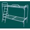 Кровать металлическая для санатория