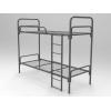 Кровать металлическая для строительных организаций