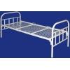 Металлические кровати для больниц и гос учреждений эконом класса