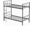 Железные кровати двухъярусные для строительных организаций