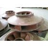 Насосы,  колёса насосов промышленные неликвиды