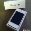 новый Apple IPhone 4s 64ГБ  (ICQ:  608282033)
