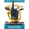 Радиостанции различных производителей в режиме 3D.