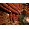 Наращивание ногтей и ресниц от 500р. ! ! ! ! ! ! !