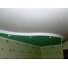 Монтаж многоуровневых потолков из гипсокартона.