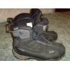 Зимники (зимняя спортивная обувь)